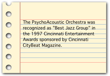 Cincinnati Entertainment Awards